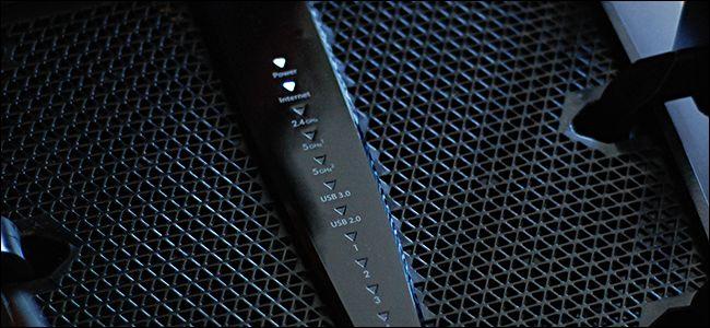HTG Reviews the Netgear Nighthawk X6: A Beefy Tri-Band