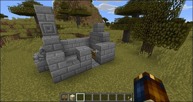 Add Dungeons, Ruins, and Treasure Hunts to Your Minecraft World with