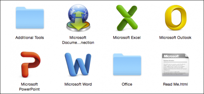 How to Completely Uninstall Office 2011 for Mac OS X