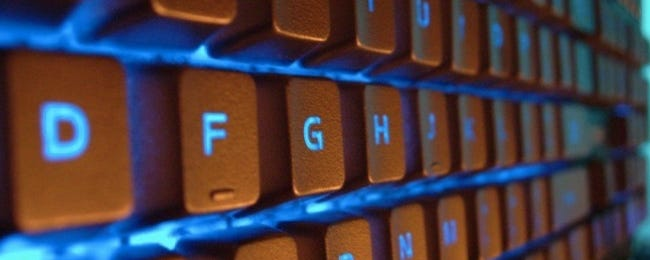 Web Apps Have Keyboard Shortcuts, Too — And Many Work Almost Everywhere