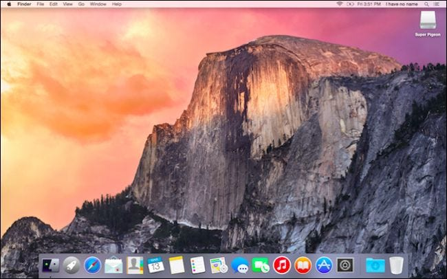 Steps to Change Folder and App Icons in OS X