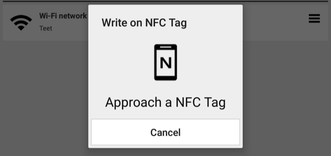 How To Use Programmable Nfc Tags With Your Android Phone
