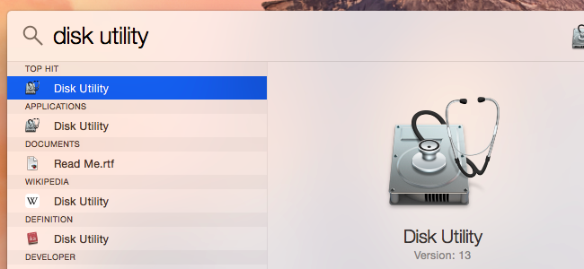 disk utility windows free