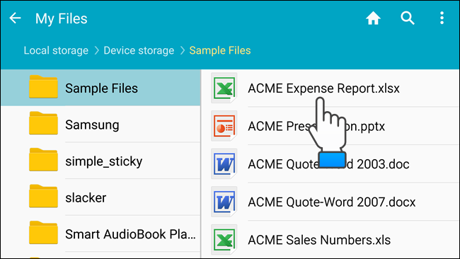 23_selecting_first_file_samsung