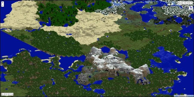 How to Upgrade Your Old Minecraft Maps for Seamless