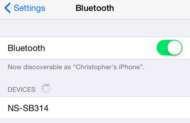 How To Pair A Bluetooth Device To Your Computer Tablet Or Phone