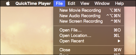 how to screen record with open broadcaster mac