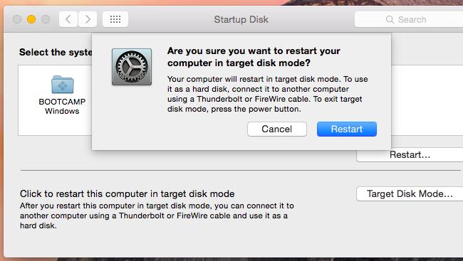 Format External Hard Disk