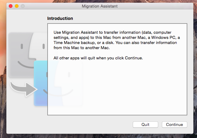 How to Boot Your Mac in Target Disk Mode for Easy File Transfers