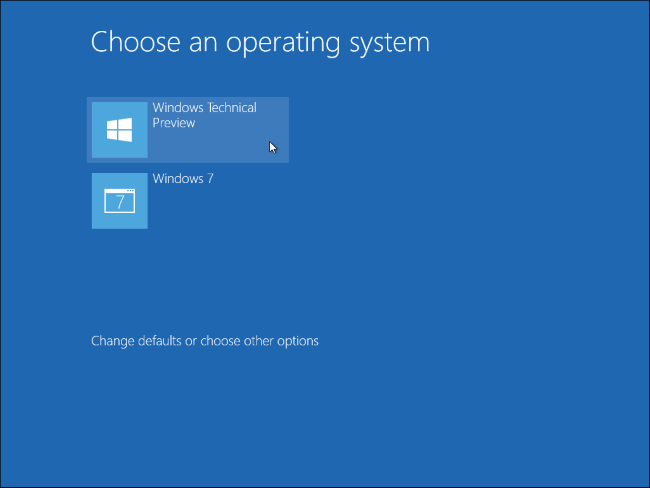 How to Dual-Boot Two (or More) Versions of Windows ilicomm Technology Solutions