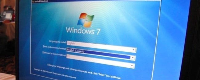 How to Dual-Boot Two (or More) Versions of Windows