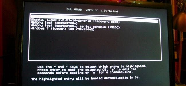 How to Dual Boot Linux on Your PC
