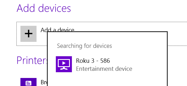 How To Mirror Your Windows Or Android Devices Screen On Your Roku