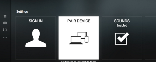 Get Chromecast-Style Controls on Any Device With YouTube Pairing