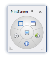Did the Print Screen Button Ever Literally Print the Screen