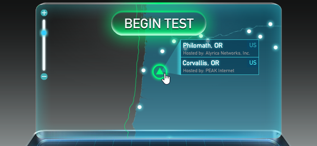 How to Test Your Internet Connection Speed or Cellular Data