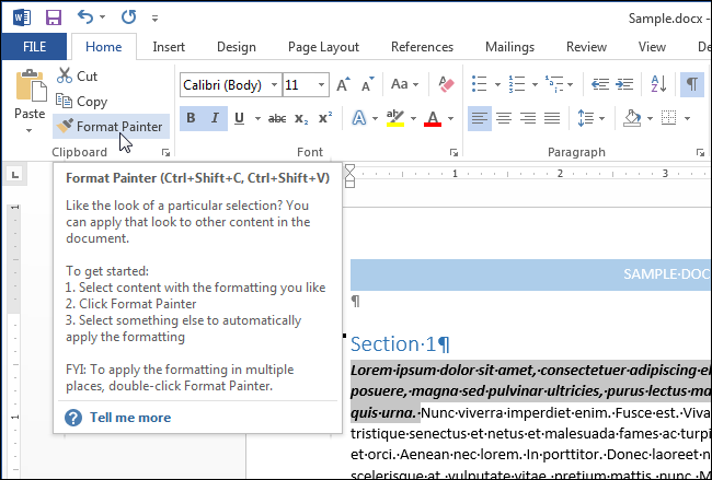 how to copy text from pdf to word with formatting