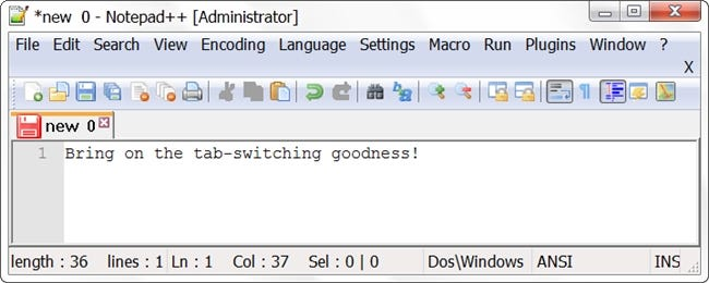 does-notepad-plus-plus-support-switching-between-tabs-using-numbers-00