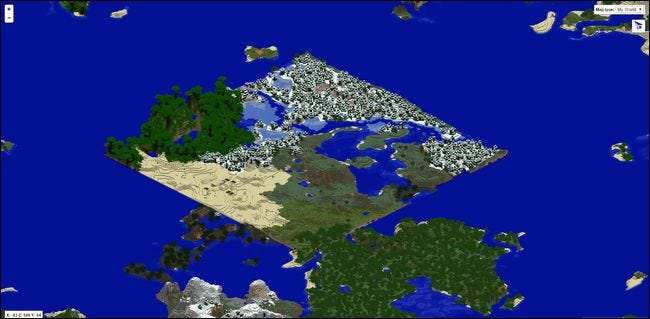 How to Upgrade Your Old Minecraft Maps for Seamless Transitions to ...