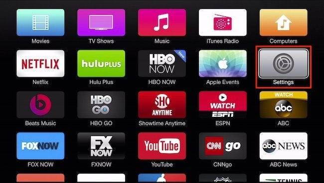 How to Mirror your Mac or iOS Screen to Your Apple TV - Tips