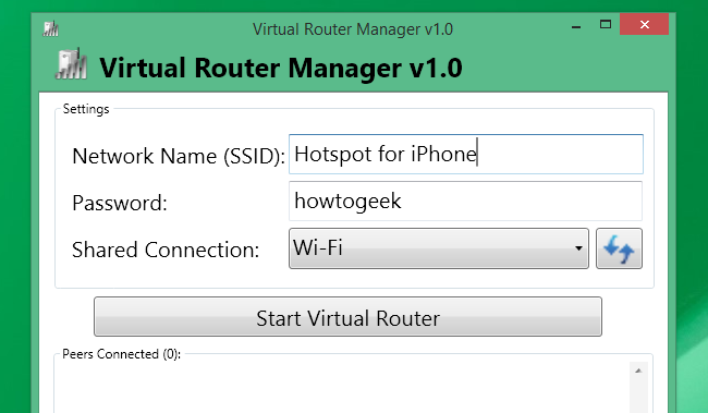 How To Connect Mobile Hotspot To Pc Without Usb Cable: How to Reverse Tether an iPhone or iPad to Your PC or Macrh:howtogeek.com,Design