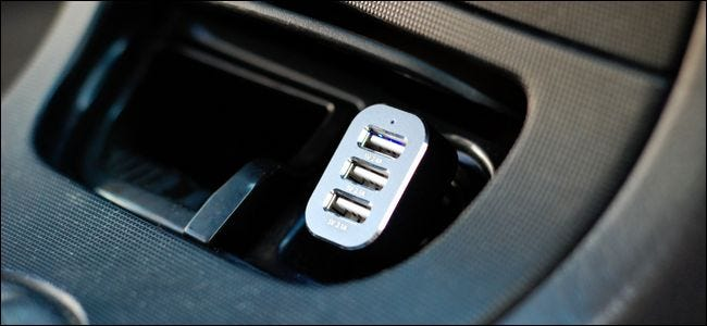Stop Wasting Money On Device Specific Car Chargers And