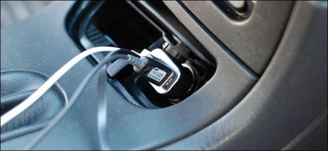 Our Favorite Usb Car Charger And The One We Use In All Vehicles Is Omaker Intelligent 14 99 It Sports Three Ports A Very
