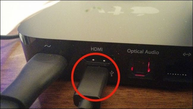 How to Factory Reset or Reboot an Apple TV - Tips general news