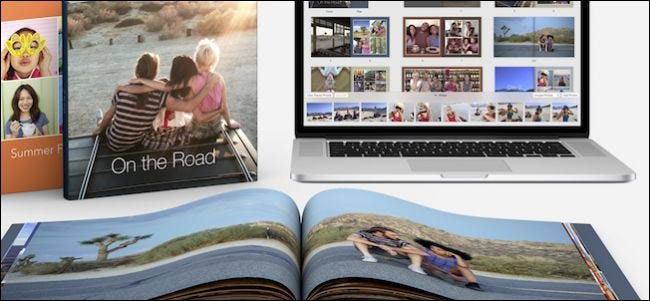 How to Create Quick Slideshows and Projects with Photos