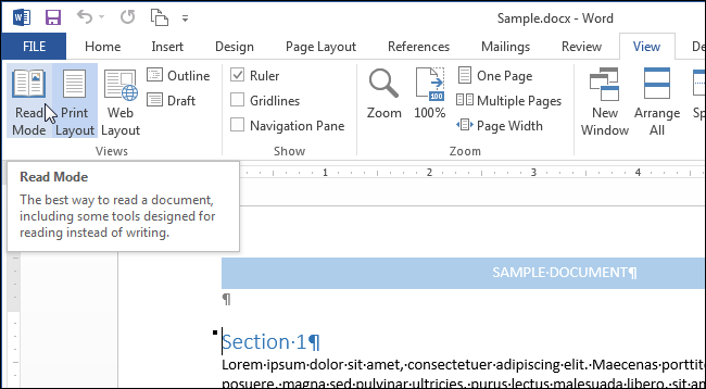 how to draw table in word using the tab key