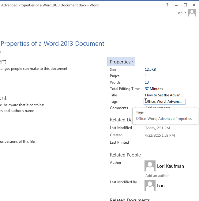 how to edit word documents and show changes