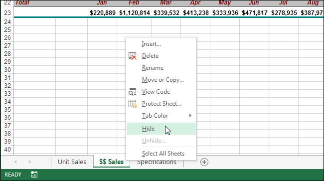 whats the coolest Excel trick you know? Ask a Manager