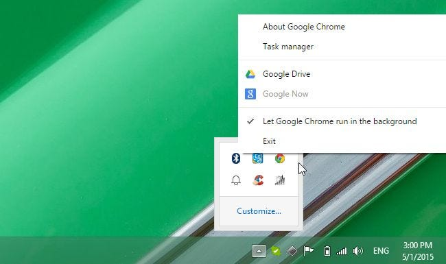 How to Make Google Chrome Use Less Battery Life, Memory, and CPU