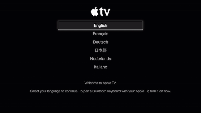 How to Set Up an Apple TV Using an iPhone, iPad, or