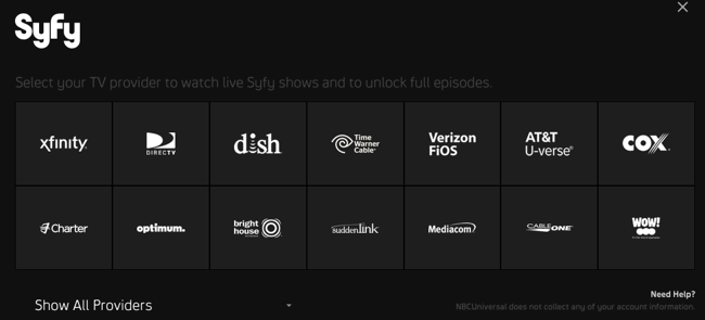 "Have a Cable Subscription? Take Advantage of ""TV Everywhere"" Services"