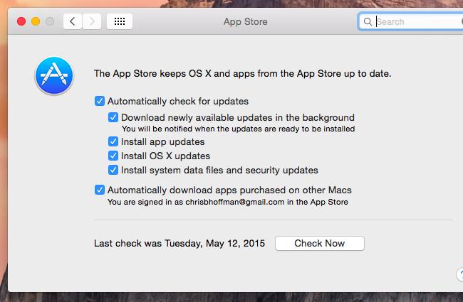 Security Program For Mac