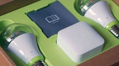 HTG Reviews the GE Link Starter Kit: The Most Economical Smart Bulb Option Around