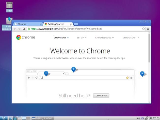 download free google chrome