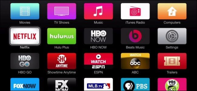 How to Rearrange, Add, and Remove Channels on Apple TV