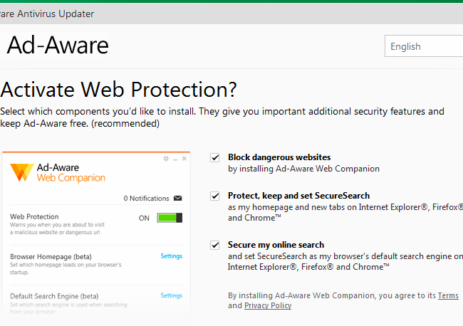 Beware: Free Antivirus Isn't Really Free Anymore