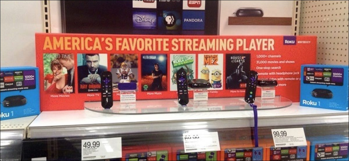 which roku should i buy