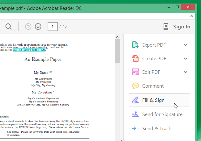 Combine Pdf Files Adobe Reader