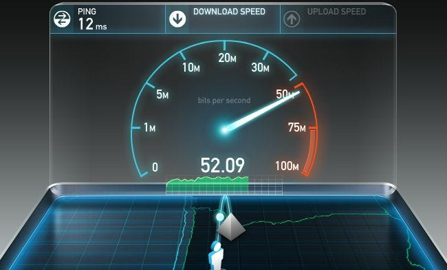 Make your ps4 download speed 100x faster! (3 easy steps) | chaos.