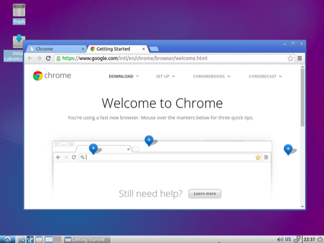 free  google chrome for pc windows 7 2015