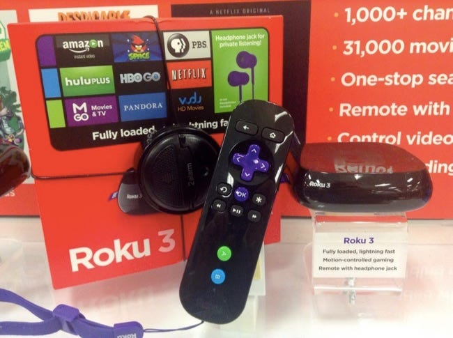 Which Roku Should You Get?