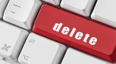 How to Delete a Table in Word