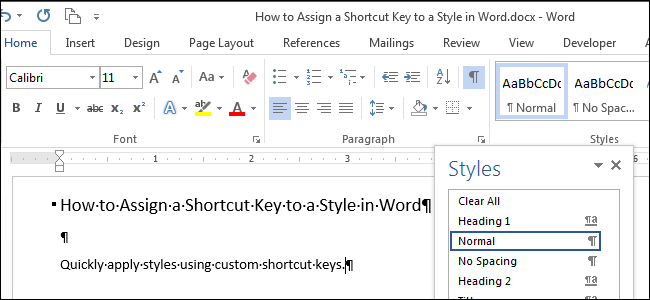 00_lead_image_styles_shortcut_keys