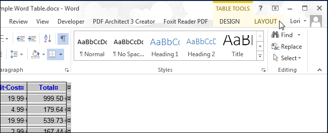02_clicking_layout_tab
