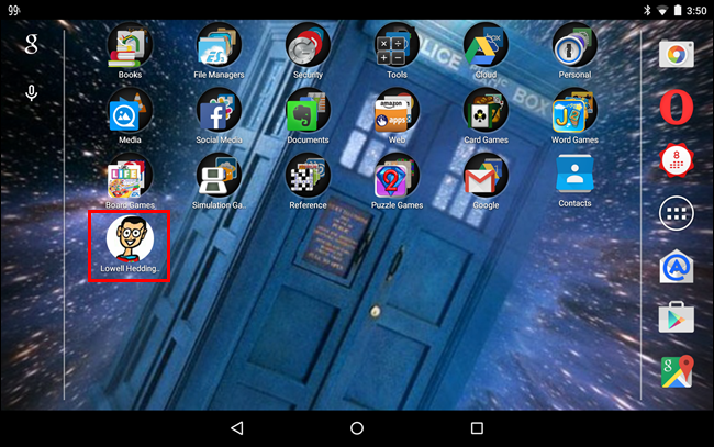 05-g-contact-on-home-screen
