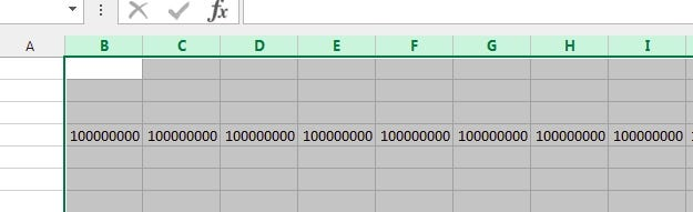 how-do-you-get-rid-of-all-the-number-sign-errors-in-excel-at-the-same-time-04